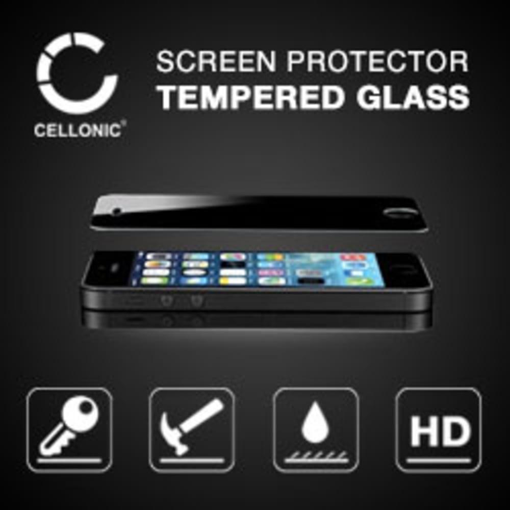 Displayschutzgläser für Smartphones