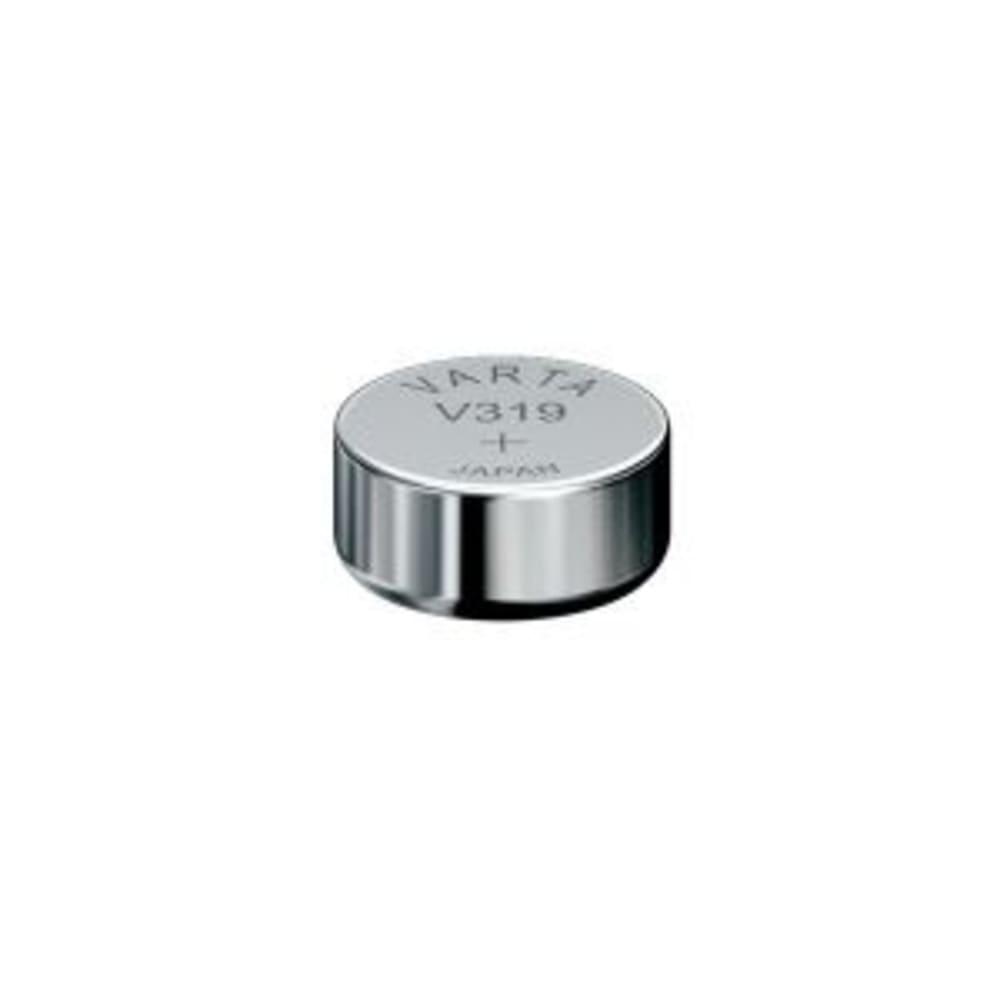 Batteria / pila per orologi Varta V319 SR64 / SR527SW 319 (x1) Batteria pila a bottone