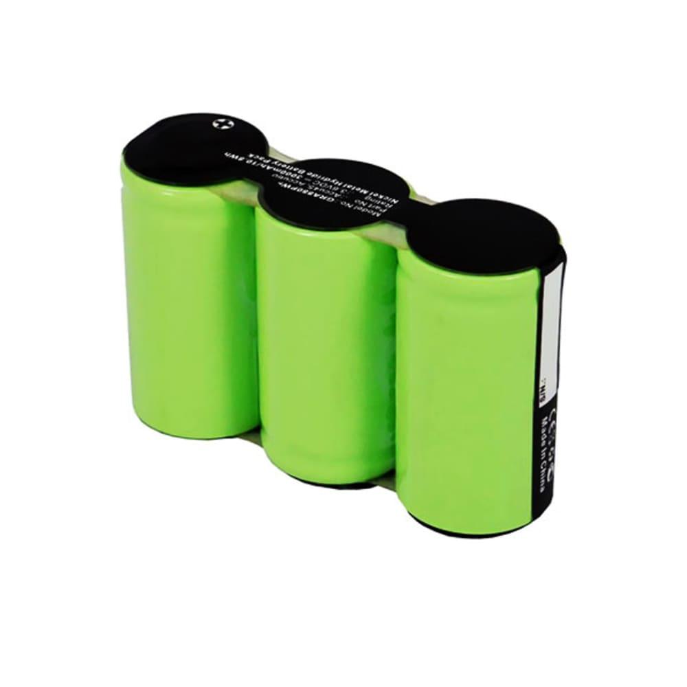 subtel® 3.6V NiMH Power Tool Battery for Wolf-Garten Accu 60; Gardena 8800/8810/8808 3000mAh Accu60/302768/Accu45; 7084889 Battery Replacement