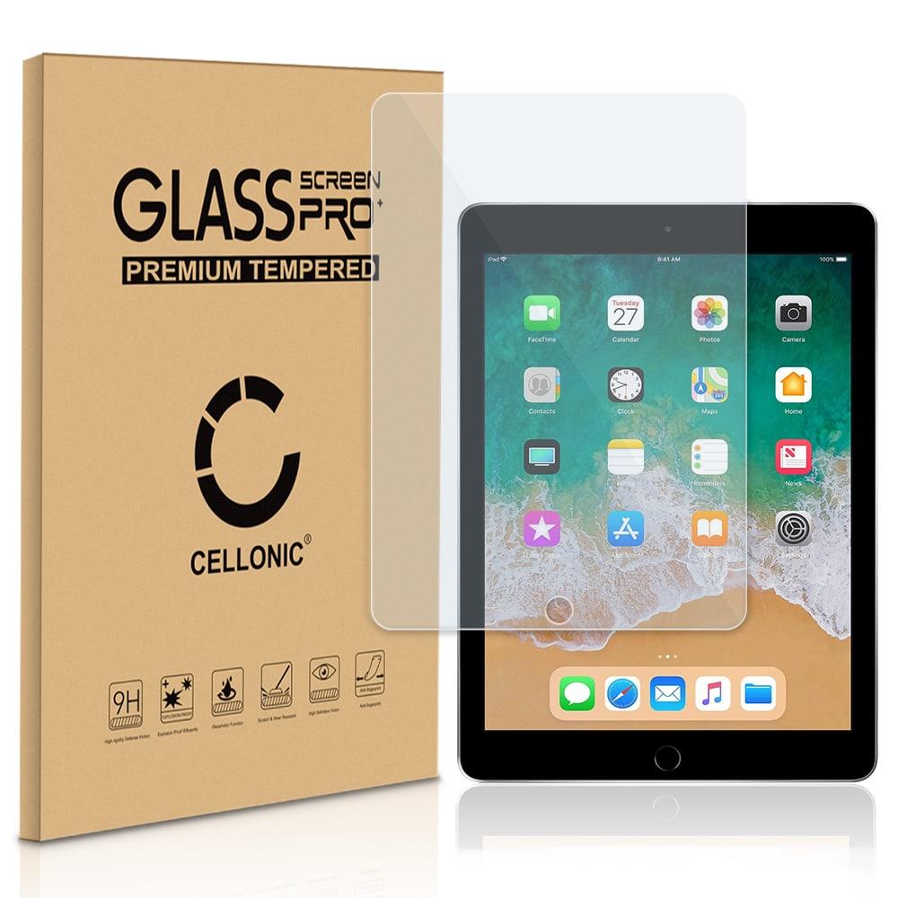 Panzerglas Apple iPad Air 2 / iPad Pro 9.7