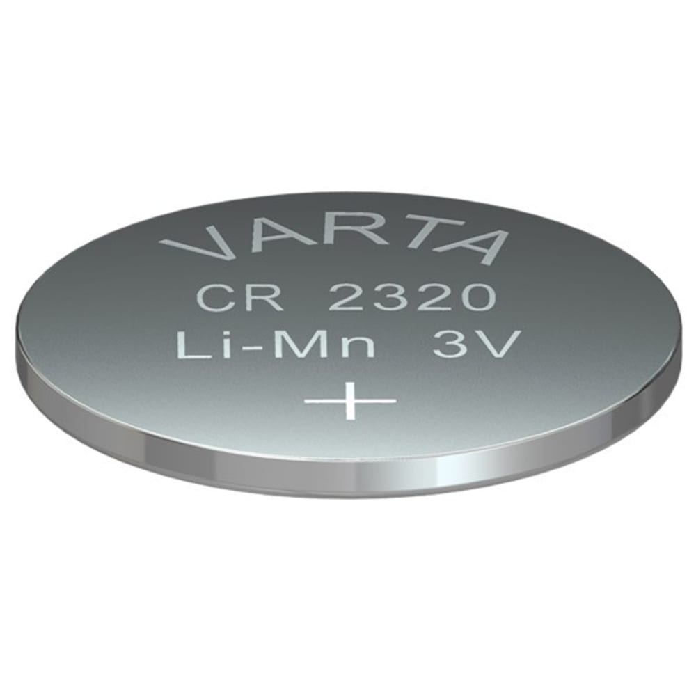 Batteria / pila a bottone Varta 6320 CR2320 CR-2320 (x1) Batteria pila a bottone