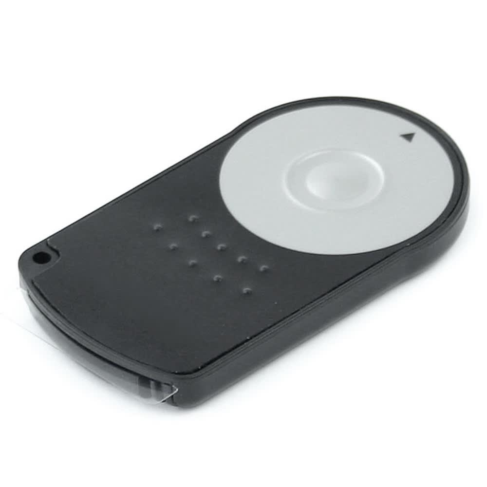 CELLONIC® RC-1, RC-5, RC-6 Scatto infrarossi per Canon EOS 700D, 760D, 750D, 70D, 7D / Mark II, 6D, 650D, 80D, 100D, M3, Pentax K-1, K5,