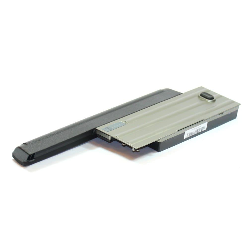 Battery for Dell Latitude D620 / Latitude D620 ATG / Latitude D630 / Latitude D630 UMA / Latitude D630 ATG (6600mAh)