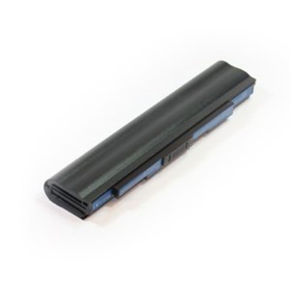 Laptop batterij voor Packard Bell dot A / dot U - 4400mAh vervangende accu notebook