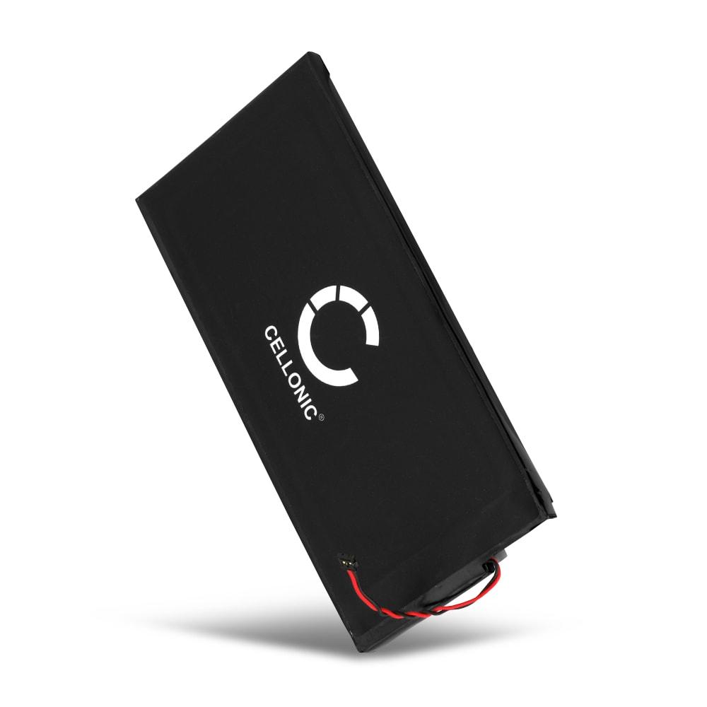 Akku für Motorola Moto Z2 Play / Moto z² Play Handy / Smartphone - Ersatzakku HZ40, SNN5985A 2800mAh , Neuer Handyakku