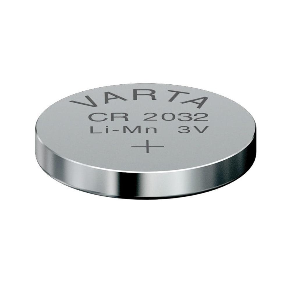 Batteria / pila a bottone Varta 6032 CR2032 CR-2032 DL2032 (x1) Batteria pila a bottone
