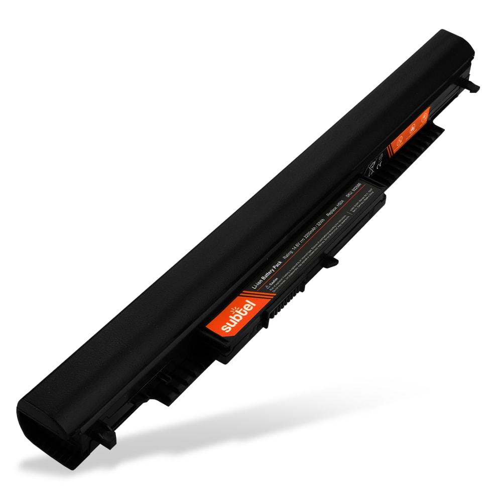 Batterie de remplacement pour ordinateur portable HP Pavilion 14-ac / 14-af / 15-ac / 15-af / 240 G4 / 255 G4 - 807957-001 2200mAh