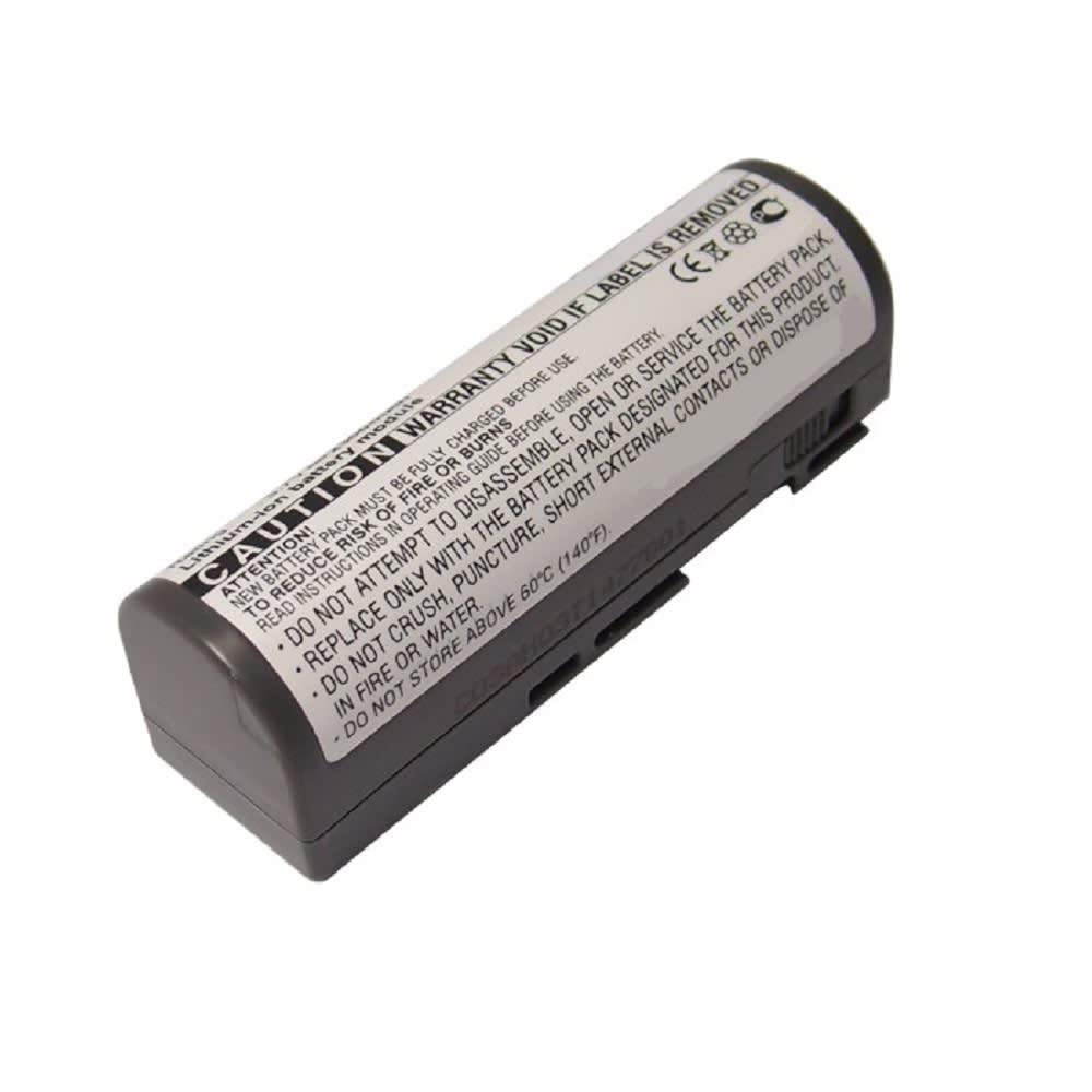 subtel® batteri til mobiltelefoner HP Jornada 420 / Jornada 428 / Jornada 430 - 2300mAh - udskift dit mobilbatteri og få mere ud af din mobil