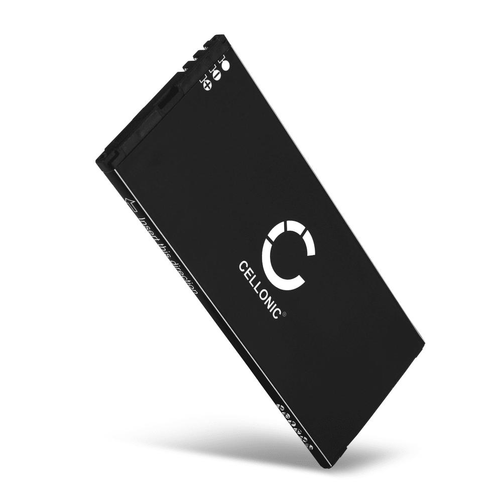 Batterie pour téléphone portableMicrosoft / Nokia Lumia 950, Lumia 950 Dual Sim - BV-T5E, 2900mAh interne neuve , kit de remplacement / rechange