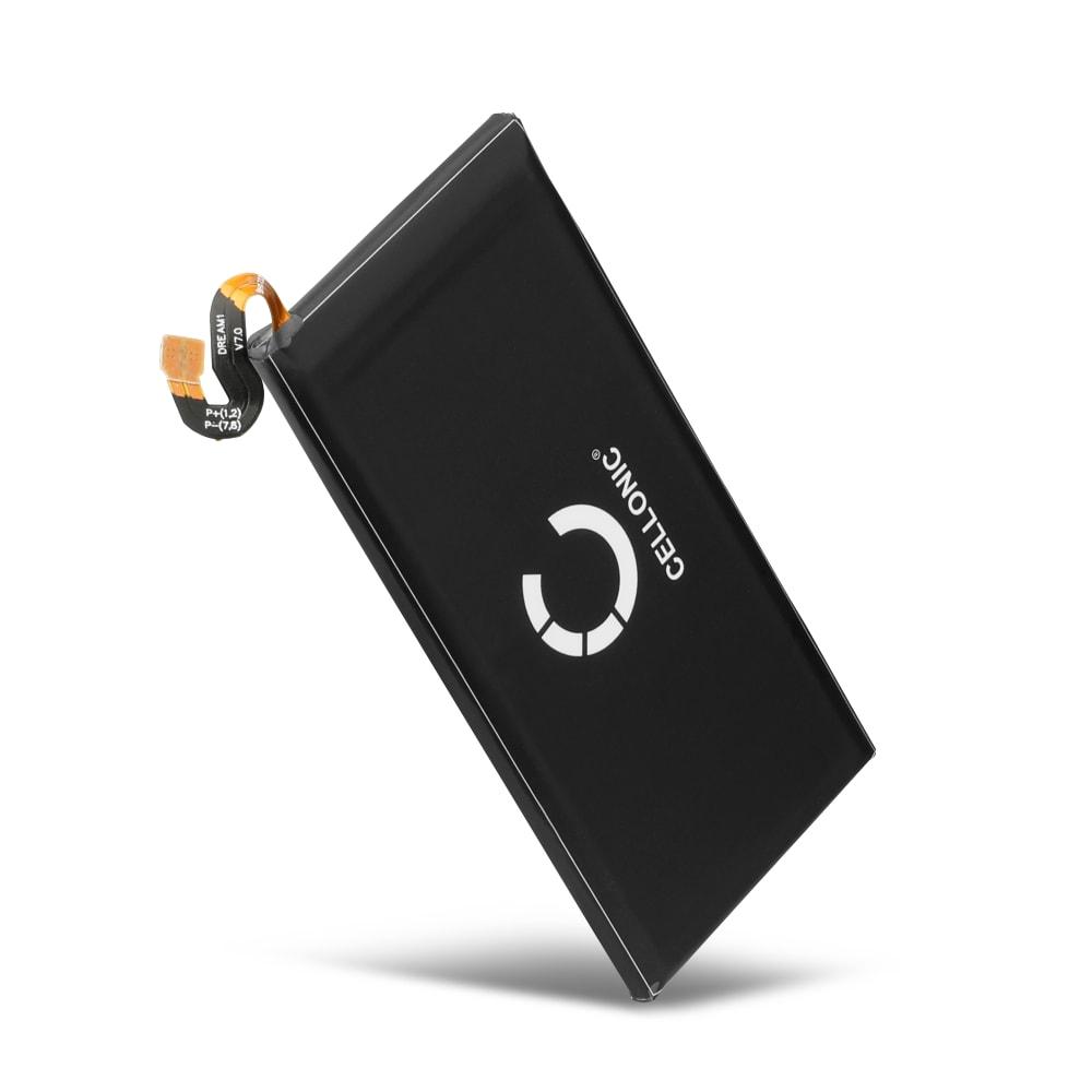 Akku für Samsung Galaxy S8 (SM-G950 / SM-G950F) Handy / Smartphone - Ersatzakku EB-BG950ABE 3000mAh , Neuer Handyakku