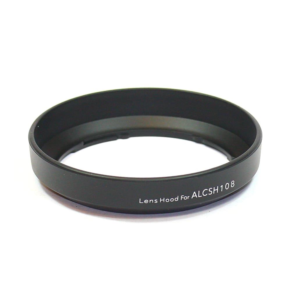 CELLONIC® Vastavalosuoja , kameraan Sony DT 18-55 mm F3.5-5.6 SAM SAL-1855, DT 18-70mm F3.5-5.6 SAL-1870, DT 18-55mm F3.5-5.6 SAM SAL18552, SH108 ALC-SH108, Muovi