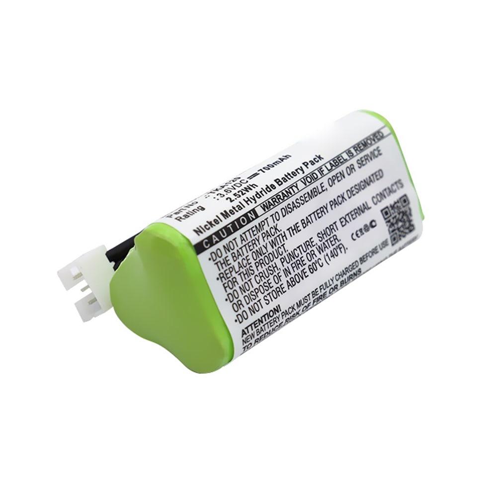 Batterie pour enceinte TDK Life On Record A12 - accu 700mAh