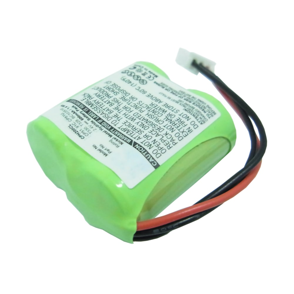 subtel® Rechargeable Phone Battery for Philips CP51 CP51U Magic 2 TD6031 TD6731 Xalio 200 Xalio 200 Duo 91C,BC103510,CP51,CP51U Battery Replacement 650mAh