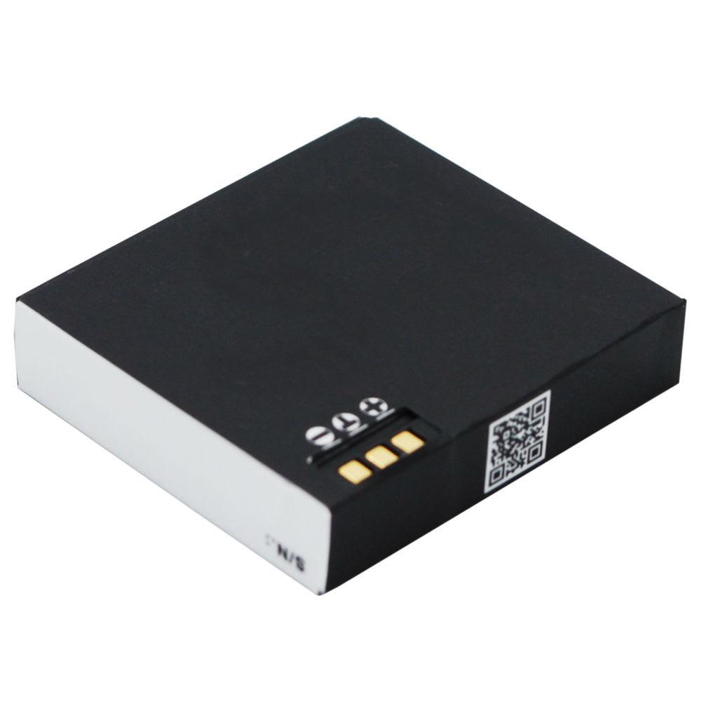 Kamera Akku für Ambarella A7LS, Yi Technology: Xiaomi Yi AZ13-1, Yi AZ13H, Yi YDXJ01XY, Xiaoyi AZ13-1, AZ13H, YDXJ01XY - AZ13-1 Ersatzakku 850mAh , Batterie