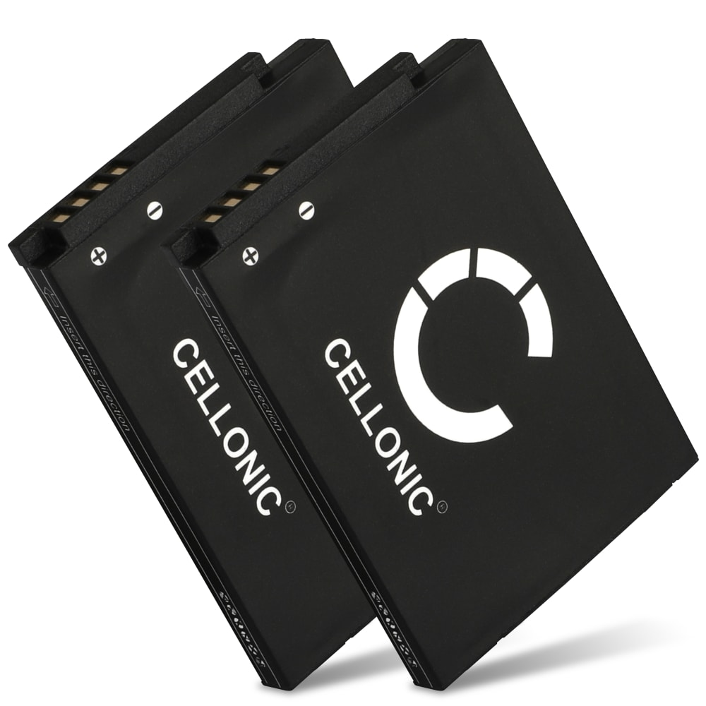 Batterie pour Philips SCD-603/00, SCD-603H, SCD603 - SN-S150, N-S150 1100mAh