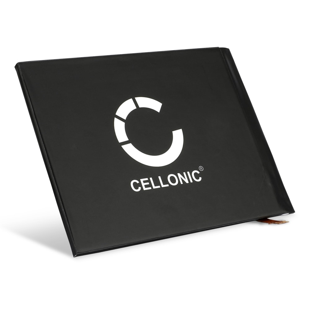 CELLONIC® Replacement Tablet Battery for Samsung Galaxy Tab 4 7.0 (SM-T230 / SM-T231 / SM-T235) EB-BT230FBE Battery Replacement 4000mAh