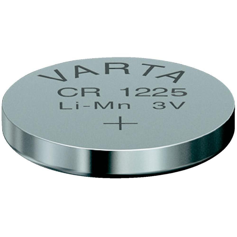 CR-1225 (x1) batterie pile bouton CR1225