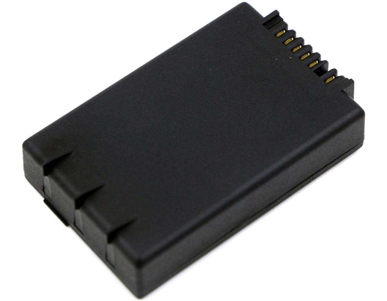 Batterie pour Honeywell Dolphin 6100, Dolphin 6110, Honeywell ScanPal 5100 - 6000-TESC, BP06-00028A 2200mAh