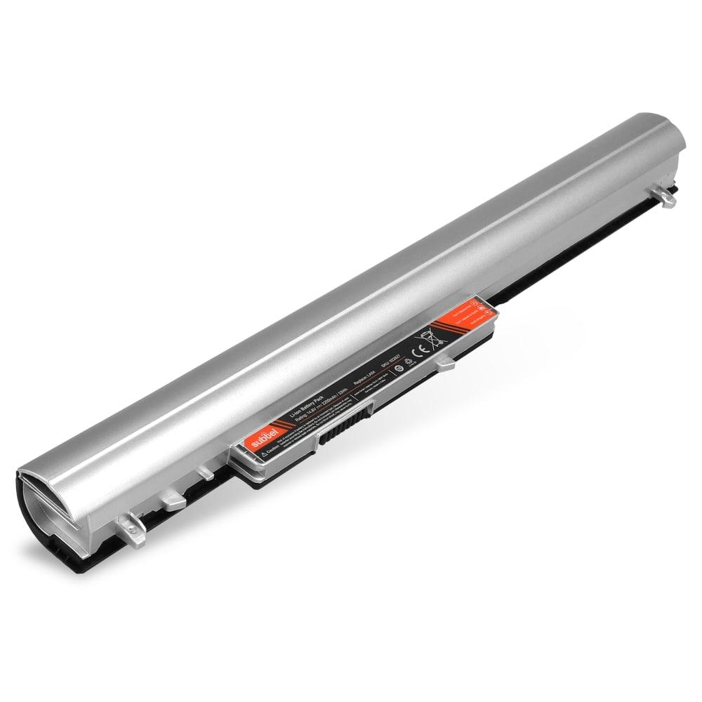 Batterie de remplacement pour ordinateur portable HP 248 G1 / 340 G1 / 350 G1 / Pavilion 15-n - LA04 2200mAh