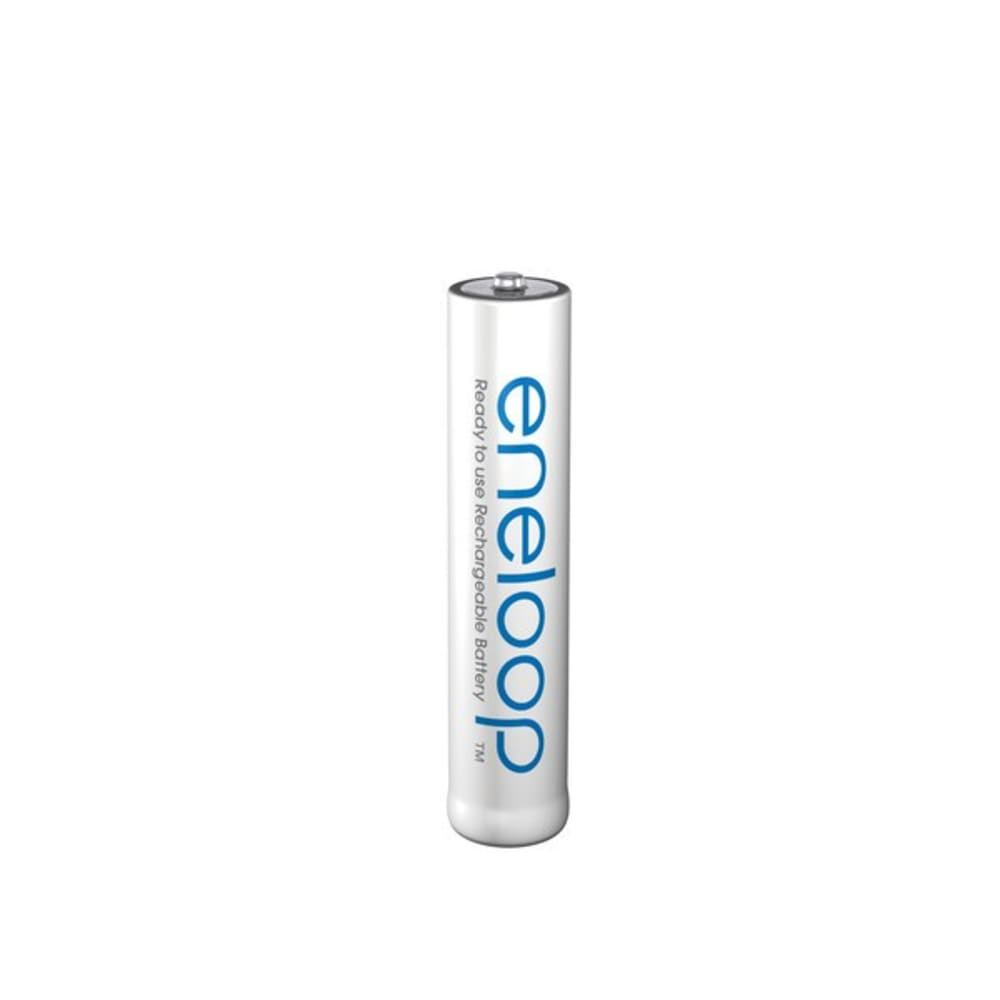 Accu Battery AAA  Panasonic eneloop BK-4MCCE 1x