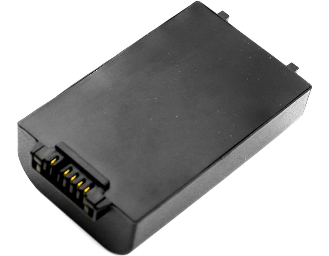 Batterie pour Honeywell Dolphin 99EX, 99EXhc, 99GX - 99EX-BTES-1 6800mAh