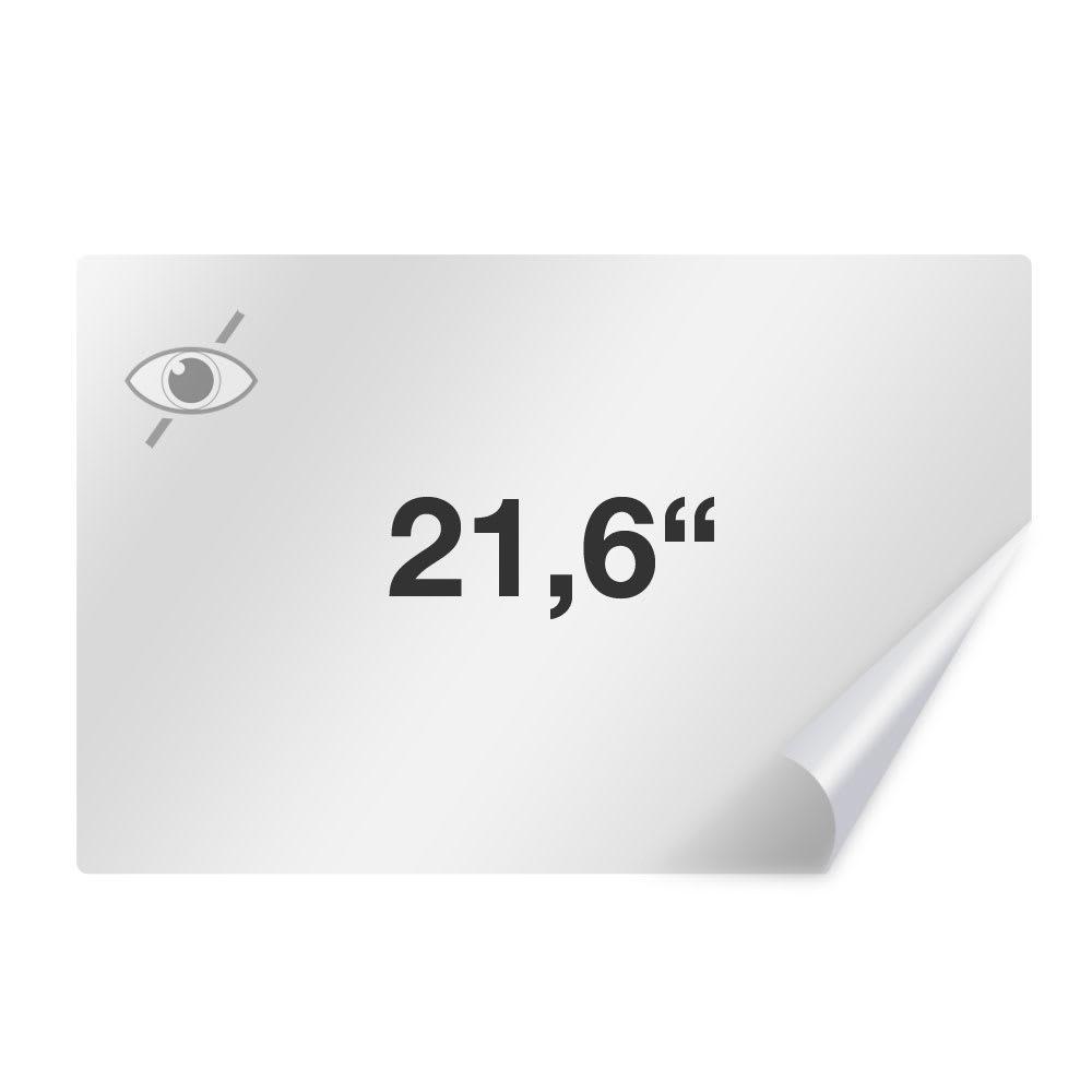Displayschutzfolie für 21.6