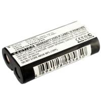 Kamera Akku für Ricoh Caplio R1S / RZ1 / R2 / R1 - DB-50 1600mAh DB-50, Ersatzakku Batterie