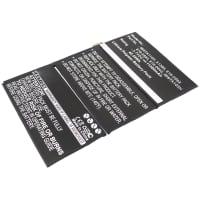 Batteria per Apple iPad 3 / iPad 4 - A1389 (11500mAh) batteria di ricambio