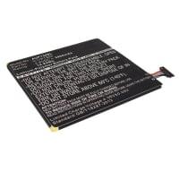 Batterie neuve de remplacement pour tablette ASUS MeMO Pad HD 7 ME173X - C11P1304 3900mAh