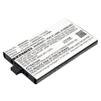 Battery for IBM iSeries, IBM pSeries, IBM xSeries - 42R3965, 42R3969, 74Y5665 (3600mAh) Replacement battery