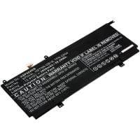 Battery for HP Spectre X360 13-AP / Spectre X360 13T-AP000 - SP04XL / HSTNN-OB1B (3850mAh) Spare Battery Replacement