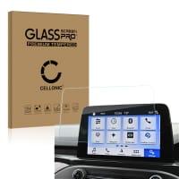 Panzerglas Ford Focus (2.5D, 9H, 0,33mm, Full Glue) Displayschutz Tempered Glass