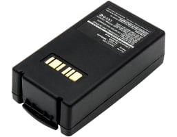 Battery for Datalogic Falcon X3 - 94ACC1386,BT-10,BT-26 (6800mAh) Replacement battery