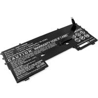 Batería para Huawei MateBook X (WT-W09 / WT-W19) - HB54A9Q3ECW (5200mAh) Batería de Reemplazo
