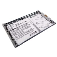 Battery for Archos 504 - Archos 400118 (5200mAh) Replacement battery