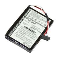 Battery for Navman S100 Spirit S100T Spirit S150 - 07836Q5JJ,338937010171 (650mAh) Replacement battery