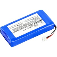 Battery for SportDOG TEK 2.0 GPS, SportDOG TEK-2L - V2GBATT (1600mAh) Replacement battery