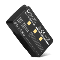 Batterie pour Garmin GPSMAP 276 GPSMAP 276c GPSMAP 296 GPSMAP 396 GPSMAP 496 - 010-10517-00,010-10517-01,011-00955-00 (3400mAh) Batterie de remplacement