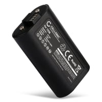 Batteri for Xbox One Controller - 1556 (1100mAh) reservebatteri