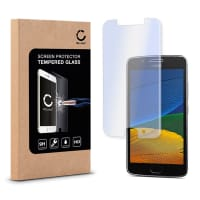 Displaybeschermglas voor Motorola / Lenovo Moto G5 - Tempered Glass (HD kwaliteit / 2.5D / 0,33mm / 9H)