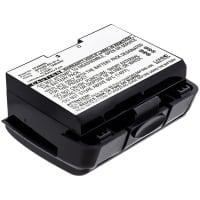 Batterie pour Verifone VX680 Wireless CreditCard Terminal - BPK268-001-01-A, BMO010002 1800mAh