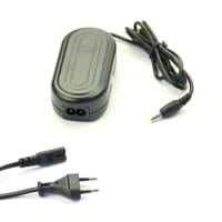Adapter voor Casio QV-R4 Casio Exilim EX-P505 Casio Exilim EX-P700 Casio Exilim EX-P600 Casio QV-R3 (AD-C40)