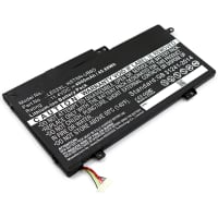 Batteria per HP Pavilion x360 15-bk / Envy x360 15-w / Envy x360 m6-w - LE03XL (4000mAh) batteria di ricambio