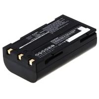 Batteria per Ridgid Micro CA-300 Inspection Camera, Micro CA25, CA-100, CA-300, 37888, 40798 - 990514, 990596 5200mAh batteria di ricambio