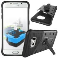 Back Cover für Samsung Galaxy S6 (SM-G920 / SM-G920F) Tasche Case Schutzhülle
