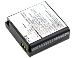 Battery for Polaroid iM1836 - Polaroid ZK10 (1900mAh) Replacement battery