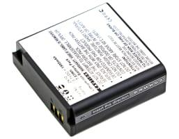 Batterie pour Polaroid iM1836 - Polaroid ZK10 (1900mAh) Batterie de remplacement