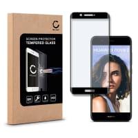 Displaybeschermglas voor Huawei Nova 2 - Tempered Glass (HD kwaliteit / 3D Full Cover / 0,33mm / 9H)