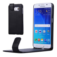 Flip Cover para Samsung Galaxy S6 / S6 Duos (SM-G920F / SM-G920FD) Funda