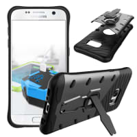 Back Cover for Samsung Galaxy S7 (SM-G930 / SM-G930F) Case